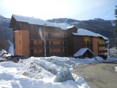 Location au ski Residence Les Peyronilles - Serre Chevalier
