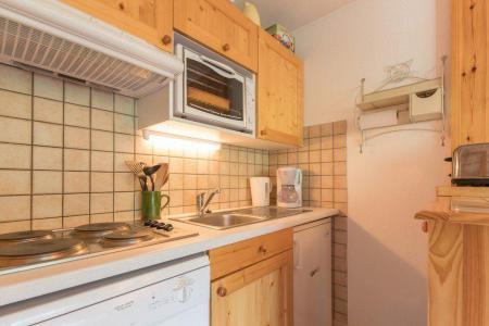 Location au ski Appartement 2 pièces cabine 4 personnes (310) - Résidence les Peyronilles - Serre Chevalier