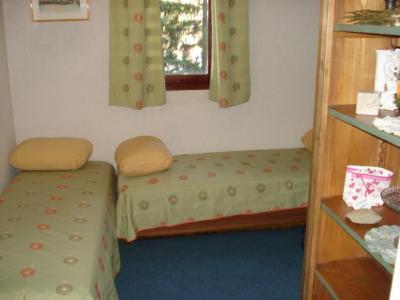 Location au ski Appartement 3 pièces coin montagne 6 personnes (HOUV) - Residence Les Rochilles - Serre Chevalier