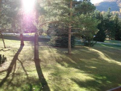 Location au ski Appartement 2 pièces 5 personnes (32) - Residence Les Rochilles - Serre Chevalier