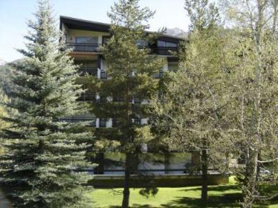 Location au ski Residence Les Rochilles - Serre Chevalier