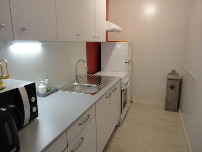 Location au ski Appartement 2 pièces 6 personnes (GUE32) - Résidence les Rochilles - Serre Chevalier