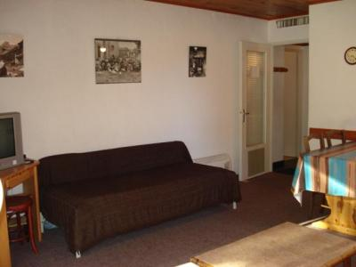 Location au ski Appartement 2 pièces 5 personnes (32) - Residence Les Rochilles - Serre Chevalier - Canapé-lit