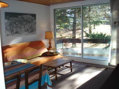 Location au ski Appartement 2 pièces 5 personnes (32) - Residence Les Rochilles - Serre Chevalier - Séjour