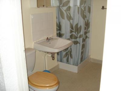 Location au ski Appartement 2 pièces 5 personnes (32) - Residence Les Rochilles - Serre Chevalier - Wc