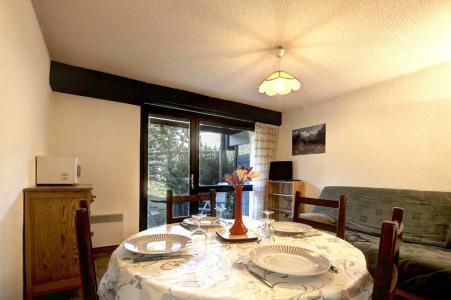 Location au ski Studio coin montagne 4 personnes (003) - Residence Les Tamborels - Serre Chevalier