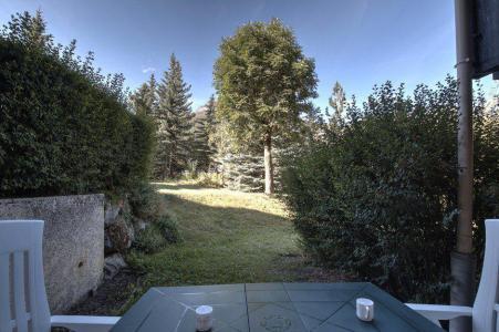 Location au ski Studio coin montagne 4 personnes (4003) - Résidence les Tamborels - Serre Chevalier