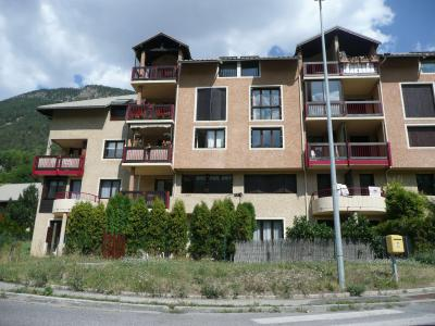 Location au ski Résidence Mas de Blais - Serre Chevalier