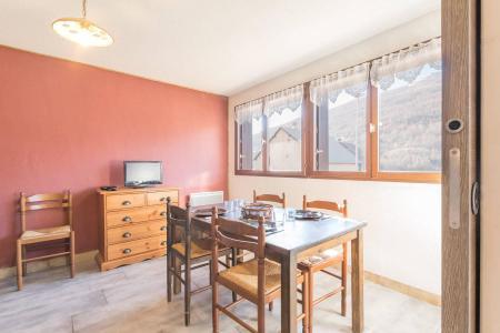 Location au ski Studio coin montagne 4 personnes (002) - Résidence Mas de Blais - Serre Chevalier