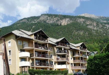 Location au ski Résidence Mas des Cimes - Serre Chevalier