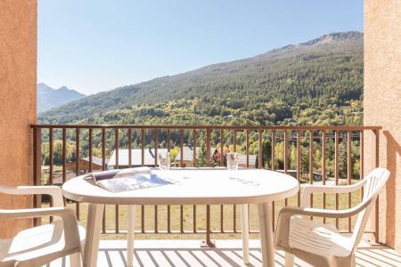 Location au ski Appartement 2 pièces coin montagne 6 personnes (220) - Résidence Mas du Prorel 2 - Serre Chevalier