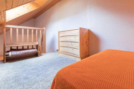Rent in ski resort 2 room mezzanine apartment 4 people (17) - Résidence Mounières - Serre Chevalier