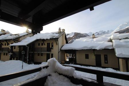Location au ski Studio cabine 5 personnes (A003) - Résidence Neyzets - Serre Chevalier