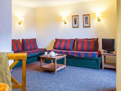 Location au ski Appartement 2 pièces 3-5 personnes - Résidence Pierre & Vacances l'Alpaga - Serre Chevalier