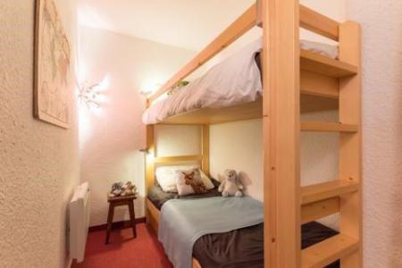 Location au ski Appartement 3 pièces 6 personnes (01) - Residence Plaine Alpe - Serre Chevalier