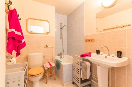 Location au ski Studio coin montagne 4 personnes (022) - Residence Plaine Alpe - Serre Chevalier