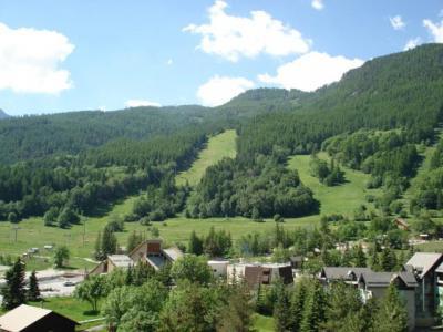 Location au ski Studio coin montagne 4 personnes (083) - Residence Plaine Alpe - Serre Chevalier