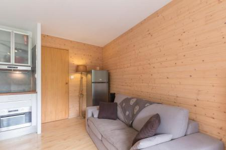 Location au ski Appartement 2 pièces coin montagne 6 personnes (56122) - Résidence Plaine Alpe - Serre Chevalier