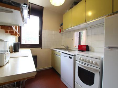 Location au ski Appartement 3 pièces 6 personnes (01) - Résidence Plaine Alpe - Serre Chevalier