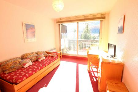 Location au ski Studio coin montagne 4 personnes (053) - Résidence Plaine Alpe - Serre Chevalier