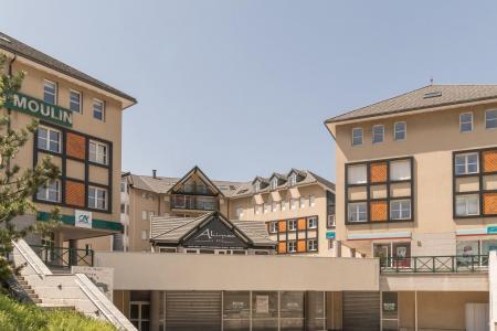 Location appartement au ski Residence Pre Du Moulin