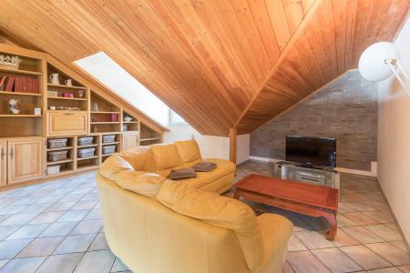 Location au ski Appartement 4 pièces 6 personnes (MOS01) - Résidence Pré du Moulin - Serre Chevalier