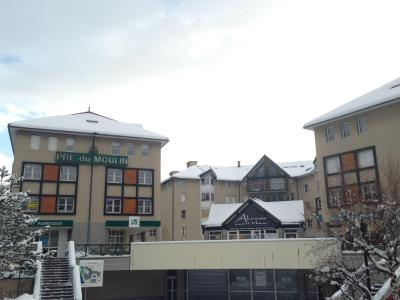Location au ski Residence Pre Du Moulin A - Serre Chevalier