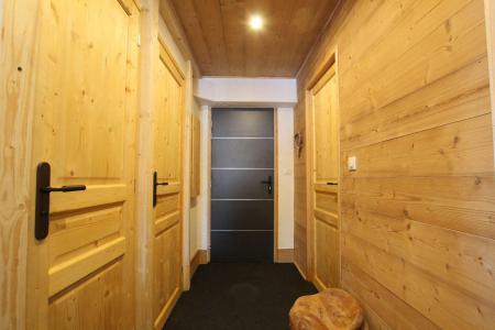 Location au ski Appartement 4 pièces 12 personnes (B003) - Résidence Pré du Moulin B - Serre Chevalier