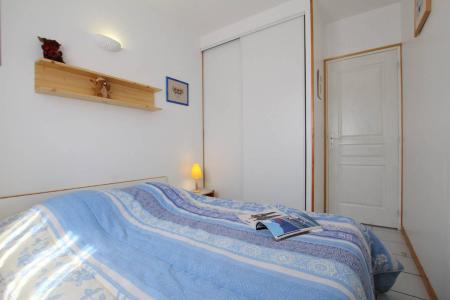 Location au ski Appartement 2 pièces coin montagne 4 personnes (B024) - Résidence Pré du Moulin B - Serre Chevalier - Chambre