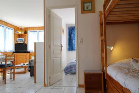 Location au ski Appartement 2 pièces coin montagne 4 personnes (B024) - Résidence Pré du Moulin B - Serre Chevalier - Coin montagne