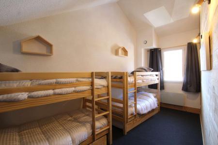 Location au ski Appartement 4 pièces 12 personnes (B003) - Résidence Pré du Moulin B - Serre Chevalier - Lits superposés