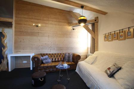 Location au ski Appartement 4 pièces 12 personnes (B003) - Résidence Pré du Moulin B - Serre Chevalier - Séjour