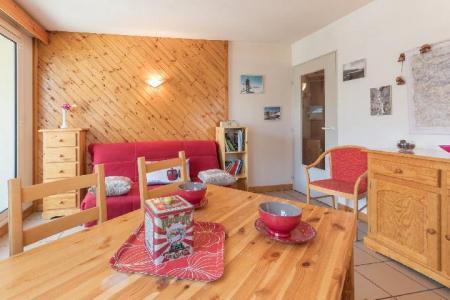 Location au ski Appartement 2 pièces 4 personnes (306) - Résidence Pré du Moulin F - Serre Chevalier