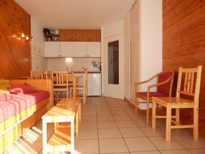 Location au ski Appartement 2 pièces coin montagne 6 personnes (544) - Résidence Pré du Moulin F - Serre Chevalier