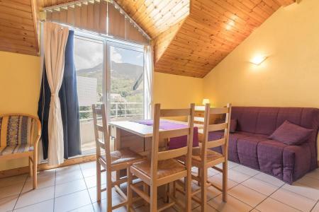 Location au ski Studio 4 personnes (307) - Résidence Pré du Moulin F - Serre Chevalier