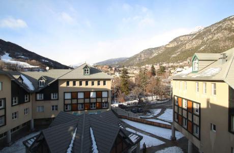 Location au ski Logement 1 pièces 4 personnes (BRI220-F403) - Résidence Pré du Moulin F - Serre Chevalier