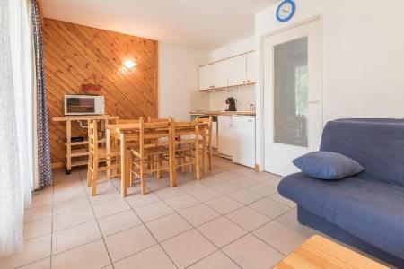 Location au ski Appartement 3 pièces 6 personnes (101) - Residence Pre Du Moulin G - Serre Chevalier