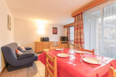 Location au ski Appartement 3 pièces 6 personnes (101) - Résidence Pré du Moulin G - Serre Chevalier