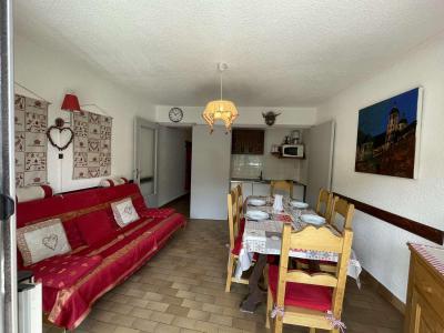 Location au ski Studio coin montagne 4 personnes (2080) - Résidence Prorel - Serre Chevalier