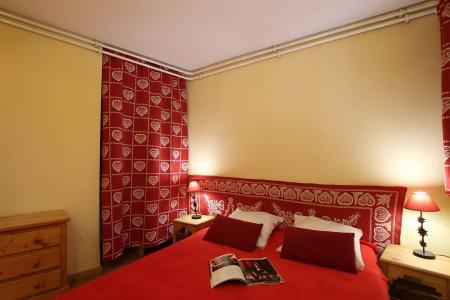 Location au ski Appartement 2 pièces coin montagne 6 personnes (0010) - Résidence Prorel - Serre Chevalier