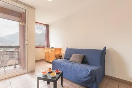 Location au ski Studio 2 personnes (508) - Residence Relais Guisane A - Serre Chevalier