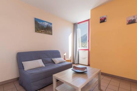 Location au ski Studio coin montagne 4 personnes (503) - Résidence Relais Guisane A - Serre Chevalier