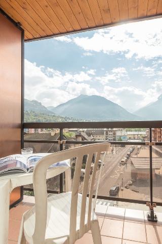 Location au ski Studio 2 personnes (508) - Résidence Relais Guisane A - Serre Chevalier