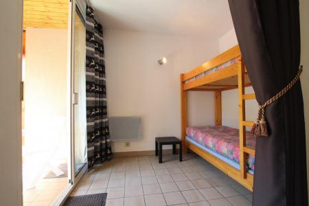 Location au ski Studio coin montagne 4 personnes (414) - Résidence Relais Guisane B - Serre Chevalier