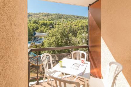 Location au ski Studio 4 personnes (314) - Résidence Relais Guisane B - Serre Chevalier