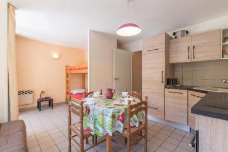 Location au ski Studio 4 personnes (314) - Résidence Relais Guisane B - Serre Chevalier - Appartement