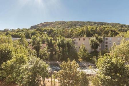 Location au ski Studio coin montagne 4 personnes (214) - Résidence Relais Guisane II - Serre Chevalier