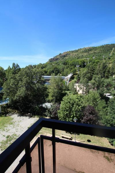 Location au ski Studio coin montagne 6 personnes (302) - Résidence Relais Guisane II - Serre Chevalier