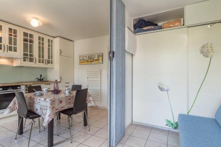 Location au ski Appartement 2 pièces coin montagne 4 personnes (DER308) - Résidence Relais Guisane II - Serre Chevalier