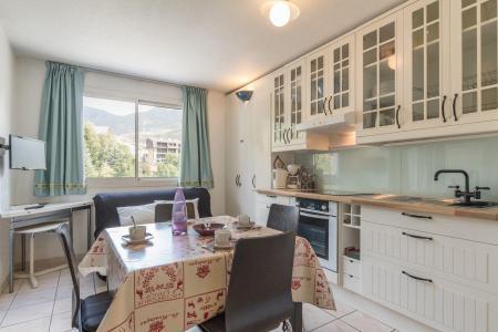 Location au ski Appartement 2 pièces coin montagne 4 personnes (DER308) - Résidence Relais Guisane II - Serre Chevalier - Kitchenette